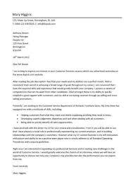 sample customer service supervisor cover letter   template   templatesample customer service supervisor cover letter