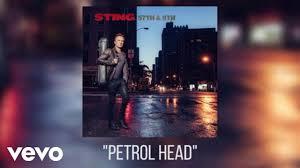 "<b>Sting</b> - <b>57th</b> & <b>9th</b> ""Petrol Head"" - YouTube"
