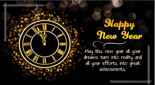 Happy New Year 2019 Wishes, Wallpapers, SMS & Message in ...
