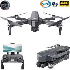 SJRC <b>F11 PRO 4K</b> Drone GPS 5G WIFI 2 Axis Gimbal Dual camera ...