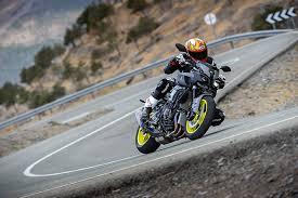<b>Yamaha MT-10</b>: World first full test review