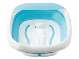 <b>Массажер Xiaomi Leravan Folding</b> Massage Foot Bath LF-ZP008 ...