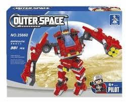 <b>Конструктор Ausini Космос</b> 25660 купить по низкой цене с ...