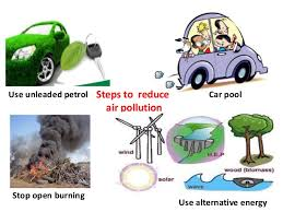 air pollutionbeware of air pollutants at home