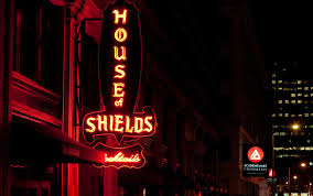 <b>The House of</b> Shields - Welcome to <b>The House of</b> Shields