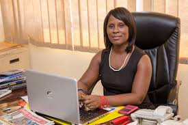 electricity company of limited womenofpower interview womenofpower interview ezra ama otu ansah mrs human resource manager