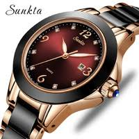 Find All China Products On Sale from <b>SUNKTA Women</b>-<b>watches</b> ...