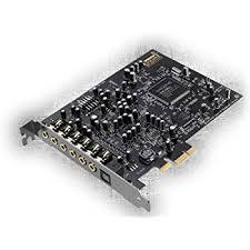 ASUS Strix RAID DLX Sound Card: Computers ... - Amazon.com