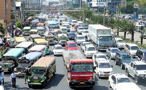 "Image result for ""the traffic nightmare"""