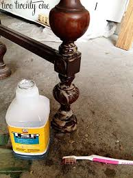 cleaning furniture with tsp antique furniture cleaning
