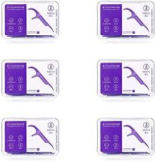 <b>SOOCAS</b> Professional Cleaning <b>Dental Floss 50pcs</b> from Xiaomi ...