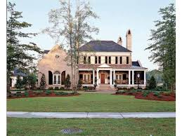 Colonial House Plans at eplans com   Colonial Home DesignsTemp