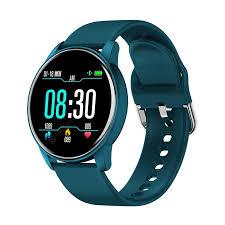 <b>ZL01 Fashion Health Steward</b> Sports Smart Watch Pedometer ...