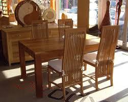 Teak Dining Room Sets Teak Dining Room Furniture Photo 11 Beautiful Pictures Of