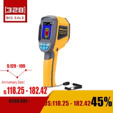 <b>HT 175 Professional Infrared Thermometer</b> Mini Digital Handheld ...