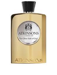 <b>ATKINSONS The Other Side</b> Of Oud Eau de Parfum   Holt Renfrew