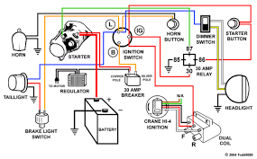 need a wiring diagram panhead harley davidson forums need a wiring diagram panhead