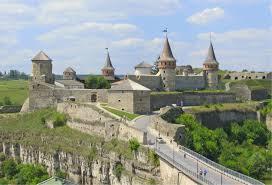 Siege of Kamenets
