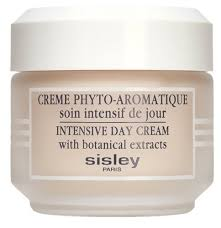 <b>Sisley</b> Intensive Day <b>Cream</b> with botanical extracts <b>Крем</b> д ...