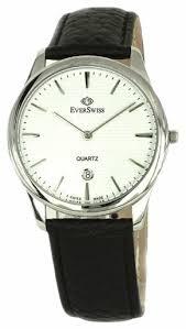 Наручные <b>часы</b> EverSwiss 1691-GZS — купить по выгодной цене ...