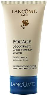 Lancome Bocage - Дезодорирующий крем – купить с ... - MAKEUP