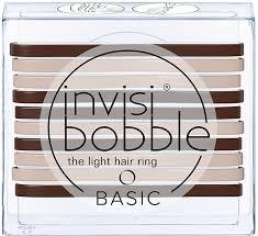 <b>Комплект резинок для</b> волос Invisibobble — купить в интернет ...