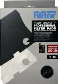 Запасная <b>губка Hydor Filter Sponge</b> Professional 250-350 Xc0405 ...