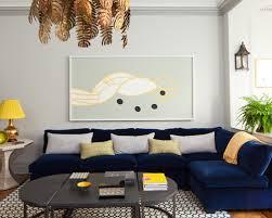 blue sofas living room: decorating a blue couch photos cbdac  w h b p contemporary living room