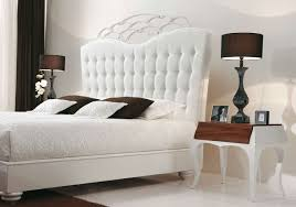 dining room chairs mobil fresno: luxury bedroom with beautiful white bed by mobilfresno digsdigs