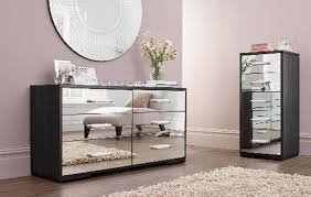 glass bedroom furniture rectangle shape wooden cabinets:  bedroom gold mirrored furniture wooden cabinets with door rectangle shape headboard amish white grey colors covered