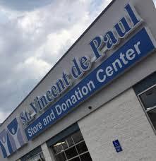 Vehicle Donation Form - Society of St. Vincent de Paul, Cincinnati ...