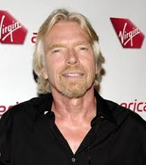 Richard Branson. Published on 12/09/2013. General. Virgin Atlantic's Little Red domestic flights shake up flying for sports enthusiasts by offering free ... - Richard-Branson
