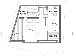 MDS  mejiro housefloor plan   level