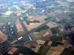chièvres air base