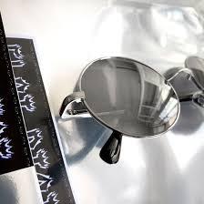 Mirror Metal Очки - Бордшоп#1