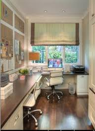 30 corner office designs and space saving furniture placement ideas happy chic workspace home office details ideas