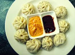 <b>Momo</b> (food) - Wikipedia