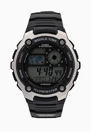<b>Часы Casio Casio</b> Collection <b>AE</b>-<b>2100W</b>-<b>1A</b> купить за 3 740 ₽ в ...