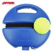<b>Heavy Duty Tennis</b> Training Tool Exercise Tennis Ball Sport Self ...