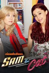 Sam y Cat Temporada 1