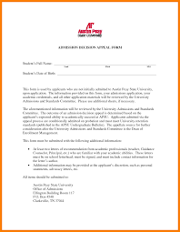 appeal letters for college job bid template appeal letters for college appeal letter for college m1rnolke png