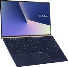 Обзор премиального <b>ноутбука Asus ZenBook</b> 15 UX533FD