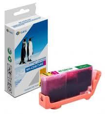 NH-<b>CD973AE</b> G&G струйный пурпурный <b>картридж 920XL</b> для НР ...