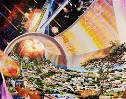 essay buy 70s sci fi essay s sci fi art here s a photoshopped peice of nasa concept art