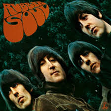 The <b>Beatles</b>: <b>Rubber Soul</b> Album Review | Pitchfork