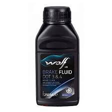 <b>Жидкость тормозная</b> ATE <b>Brake</b> Fluid TYP 200 DOT 4 1л ...