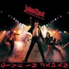 <b>Judas Priest</b> - <b>Unleashed</b> in the East - Reviews - Encyclopaedia ...