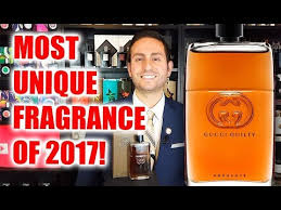 <b>Gucci Guilty Absolute</b> Fragrance / Cologne Review - YouTube