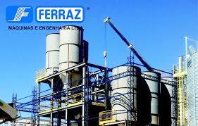 Resultado de imagen para fotos de la empresa brasileña ferraz