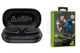 Bluetooth-гарнитура <b>BOROFONE BE33</b> Rhyme TWS wireless ...